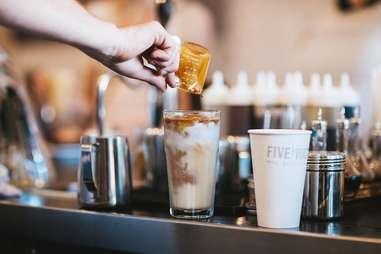 Five Watt Coffee