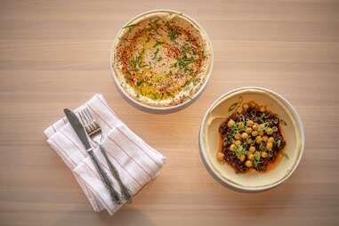 Safta Restaurant