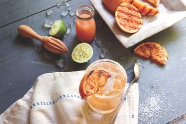 national margarita day deals