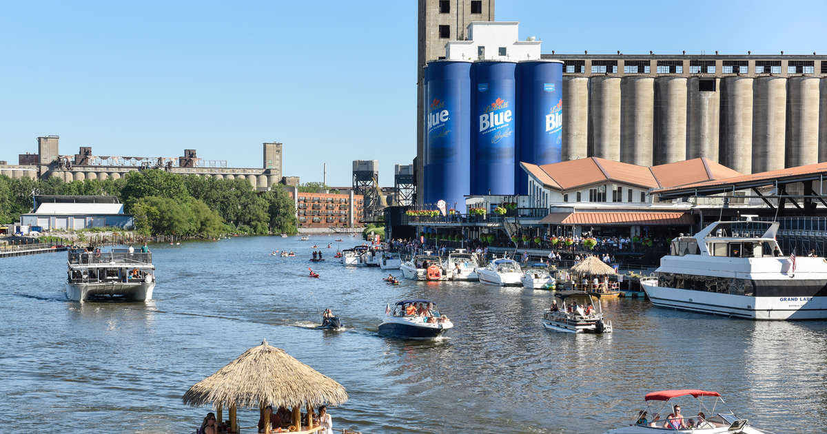 Actually Cool Things to Do in Buffalo, New York
