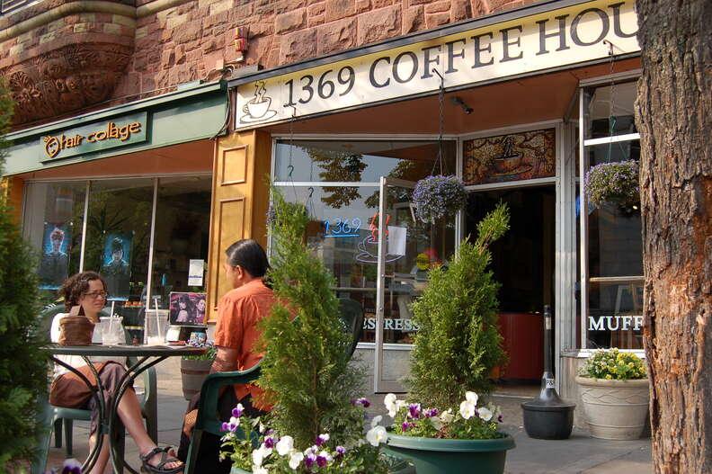 1369 Coffeehouse