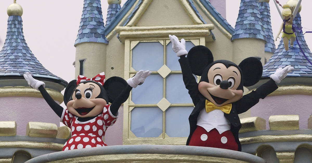Disneyland Raises Prices Again, With Some Single-Day Tickets Topping $200