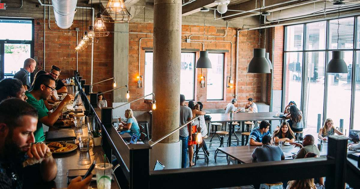 Work From 'Home' at Houston's Best Coffee Shops