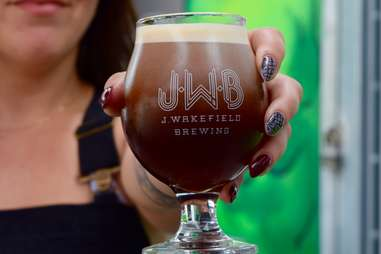 J. Wakefield Brewing