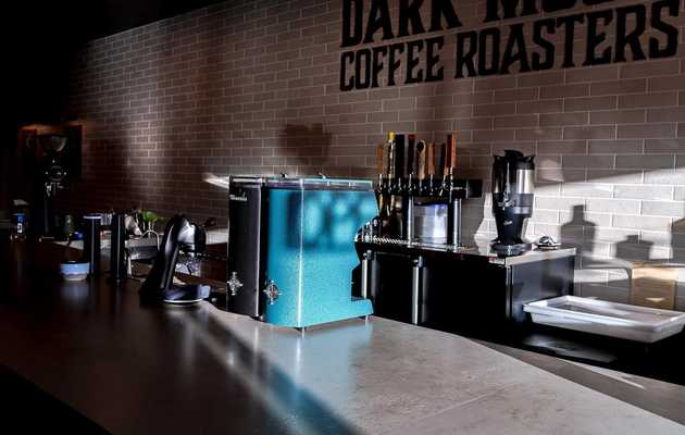 The Best Las Vegas Coffee Shops to Work Remotely