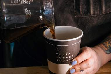 Vesta Coffee Roasters
