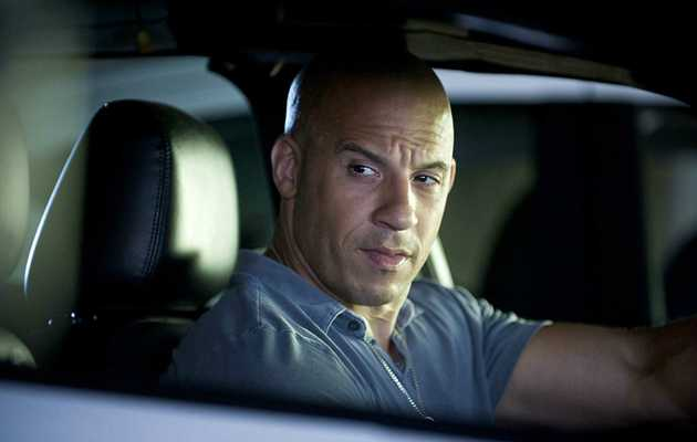 The 10 Best Vin Diesel Movies, Ranked