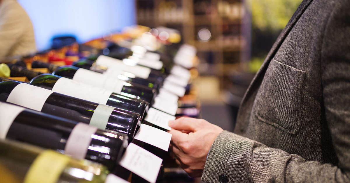 Looks Like Wine Is About to Get a Whole Lot Cheaper