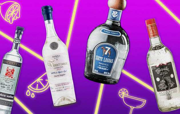 The Craft Blanco Tequilas Insiders Love