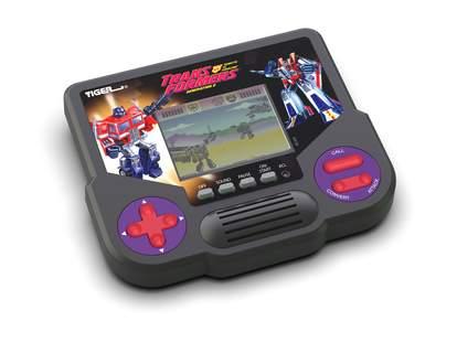 hasbro tiger handheld games