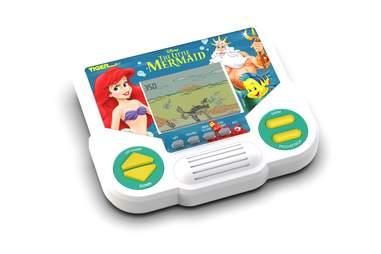 tiger handheld games