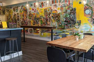Best Coffee Shops In Philadelphia Where To Study Work Remotely More Thrillist