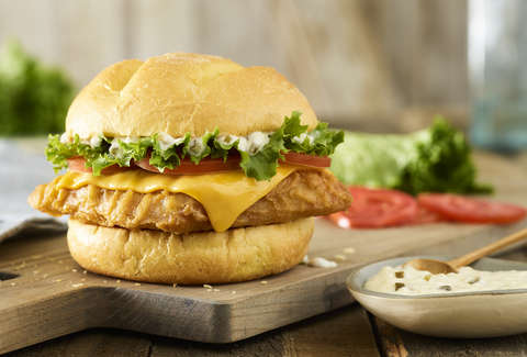 smashburger fish sandwich