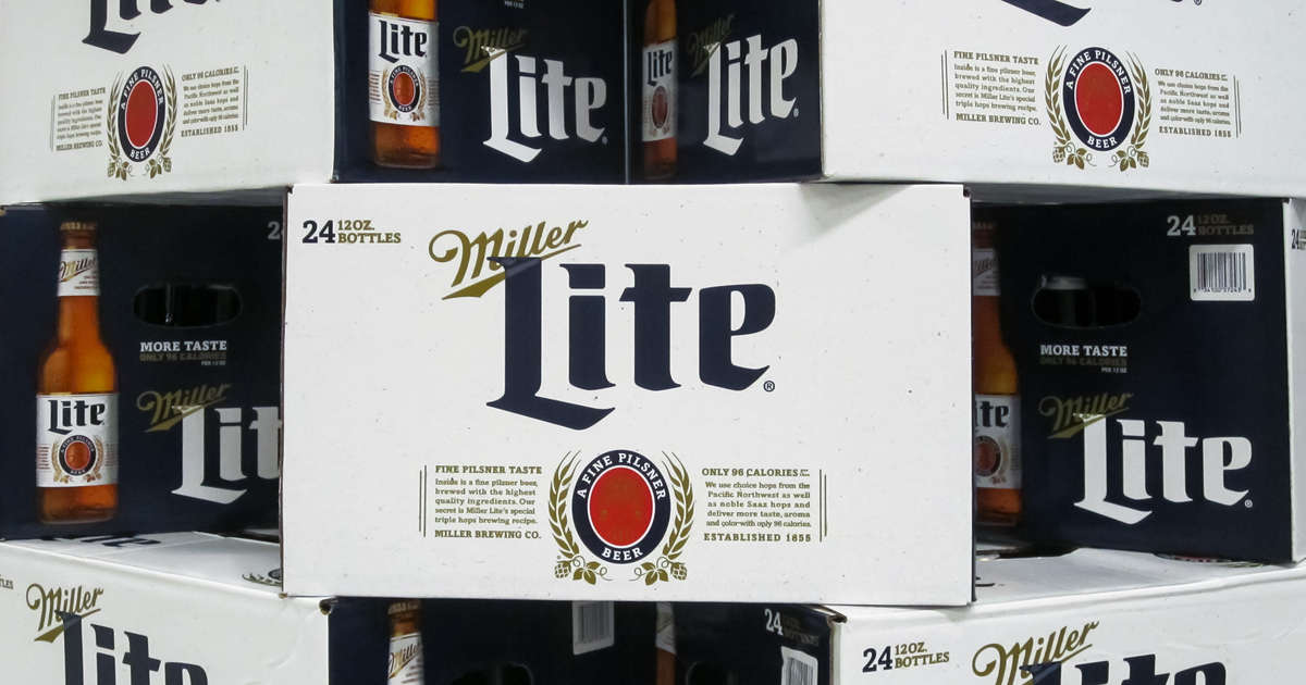 Miller Lite Is Offering Everyone a Free Case of Beer for Leap Day