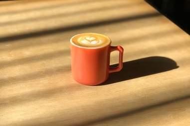 Congregation Coffee Roasters