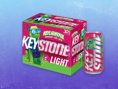 Keystone Keylightful