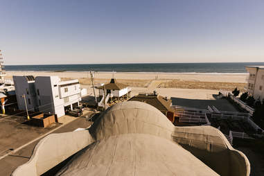 airbnb rental new jersey shore