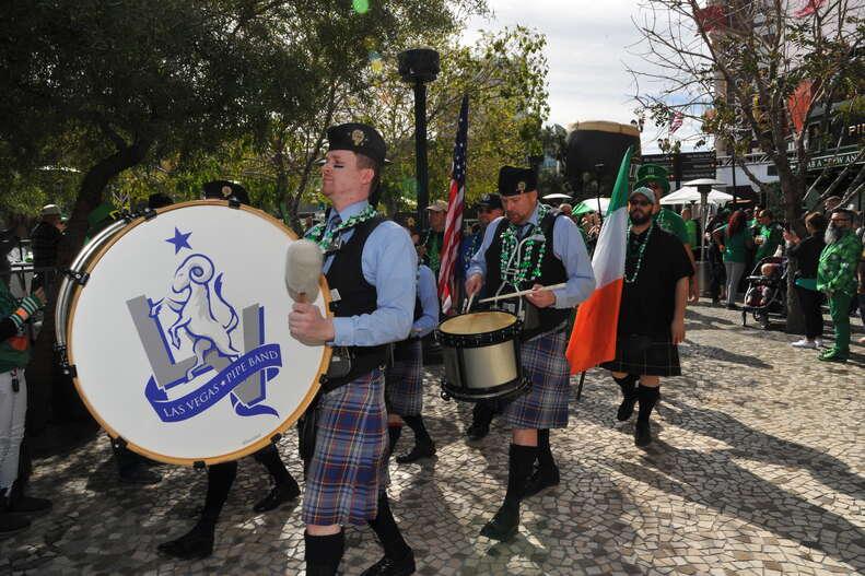 Celtic Feis