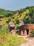 Village of Tamberma at Koutammakou