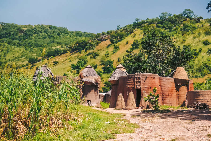 This Overlooked African Nation Is Overflowing With History, Adventure, And Voodoo