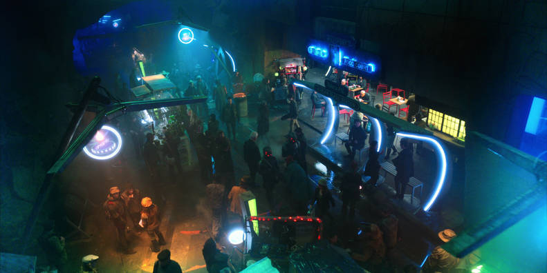 Altered Carbon Season 2 How The Sci Fi Series Changed In Season 2 Thrillist Based on the classic cyberpunk noir novel by richard k. altered carbon season 2 how the sci