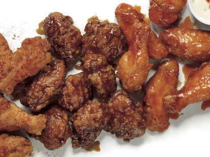pizza hut nashville hot wings chicken new spicy menu item fiery wing