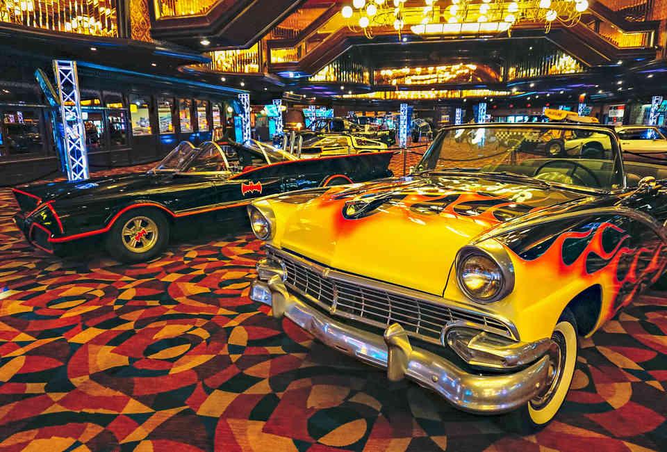 Casino gratuit sans telechargement ni inscription