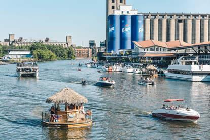 Buffalo RiverWorks