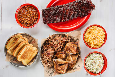 sonny's bbq reward program