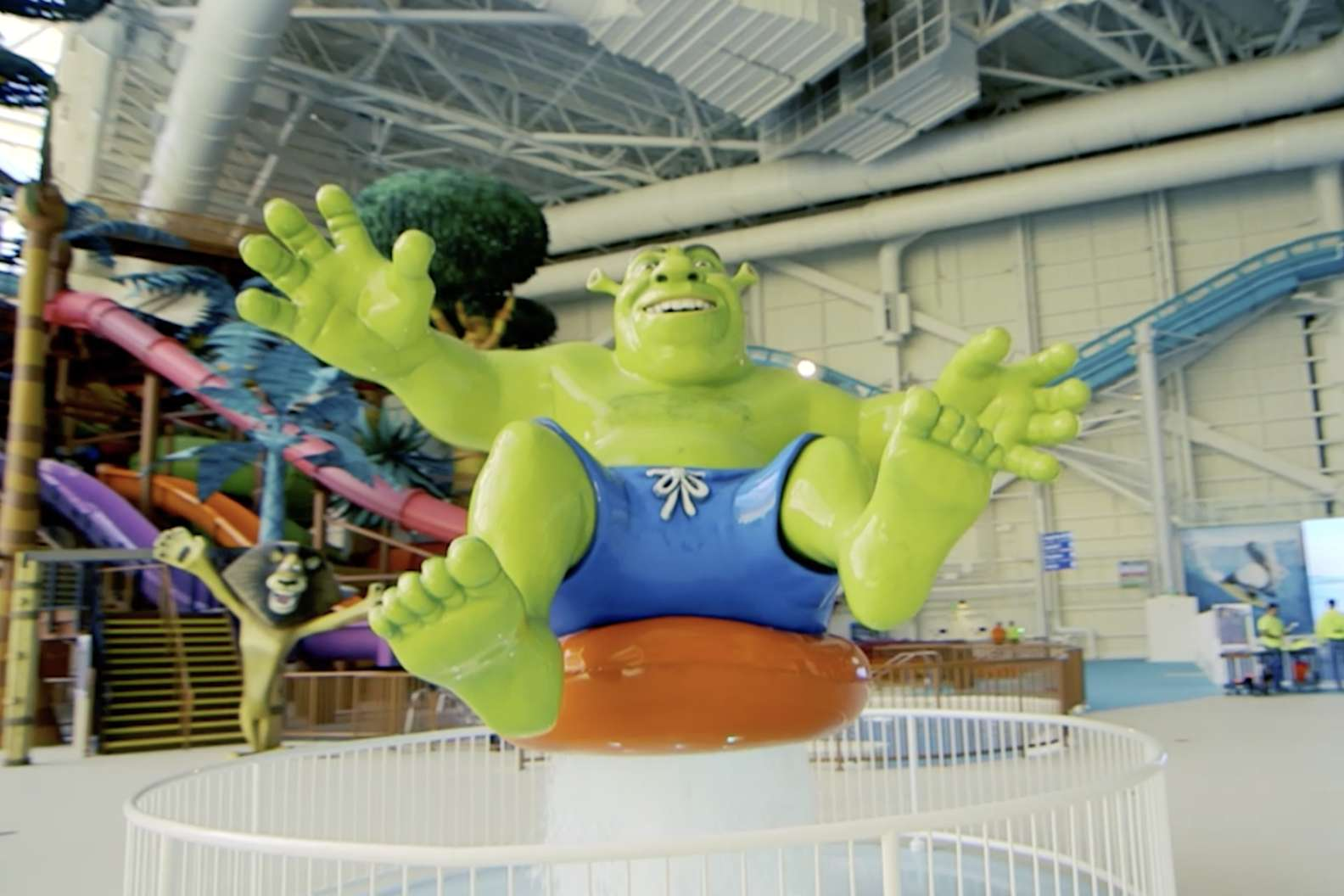 dreamworks water park prices