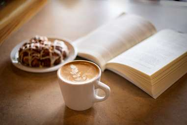 The Bardo Coffeehouse