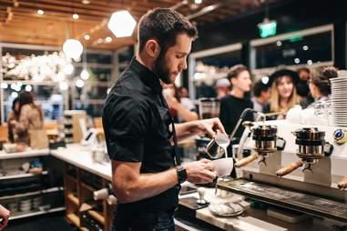 Allegro Coffee Roasters