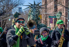 The Ultimate Guide to Celebrating St. Patrick's Day in NYC