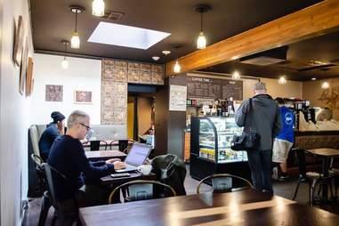 Coffee Time Portland