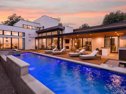 airbnb party house near me with pool