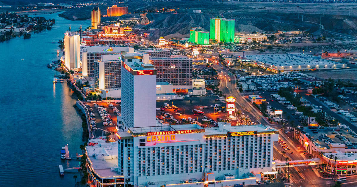 This Quirky Gambling Town Is Basically a Cheaper Mini-Vegas