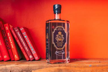Harlem Haberdashery Bespoke Gin