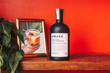 AMASS gin