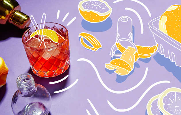Why Vermouth Is the Undercover Superhero of Spirits