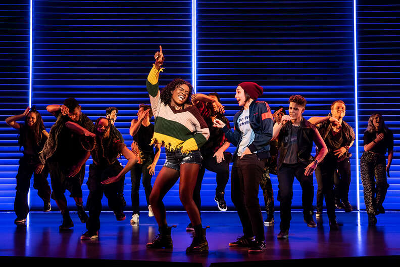 best shows currently on broadway
