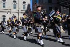 Update: Philly's St. Patrick's Day Parade Has Been Canceled Due to Coronavirus