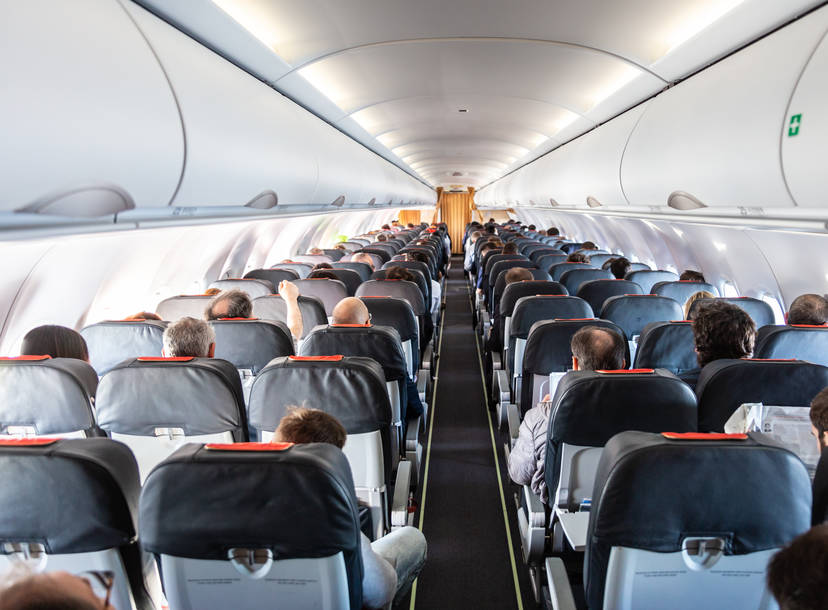 Is It Safe To Fly During The Coronavirus Outbreak What You Should Know Thrillist