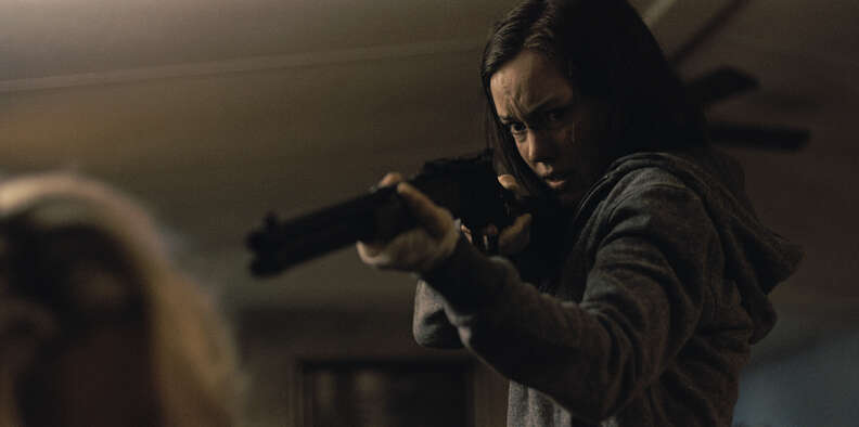 blood on her name movie