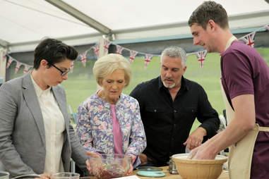 great britihs baking show