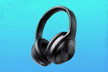 iTeknic Active Noise Cancelling Headphones