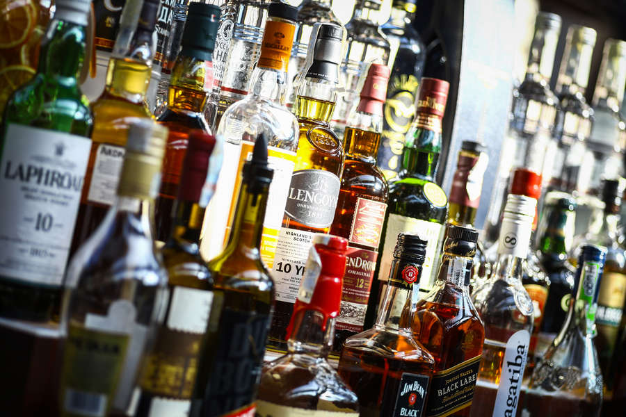 Everywhere You Can Get Cheap Alcohol Delivery Right Now