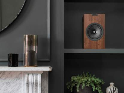 KEF Q150B Q150 Bookshelf Speakers
