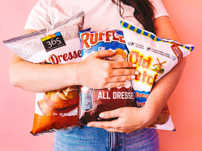 all dressed chips