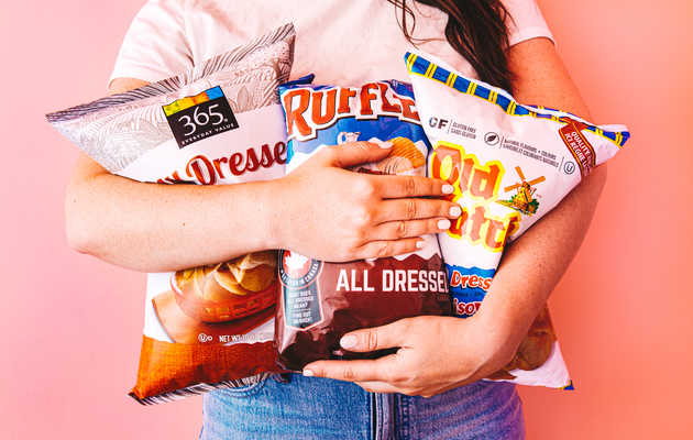 How to Get Your Hands on All Dressed Chips