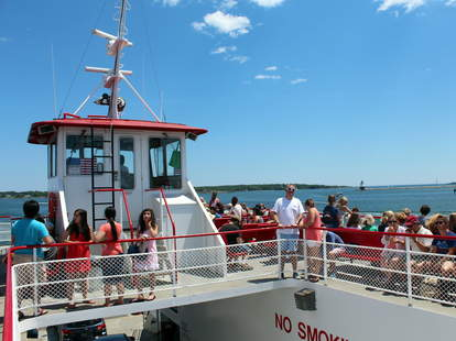 Actually Cool Things To Do In Portland Maine Right Now Thrillist